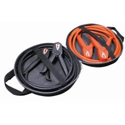 Câbles de démarrage 16mm3 tout cuivre
