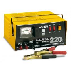 Chargeur démarreur de batteries 12/24V - 300 Amp/h