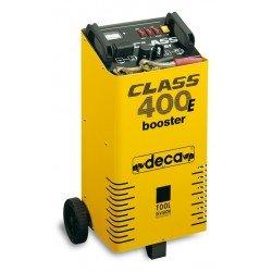 Chargeur démarreur de batteries 12/24V - 500 Amp/h