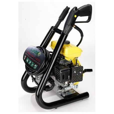 Nettoyeur haute pression thermique 2,5CV LAVOR INDEPENDENT 1900