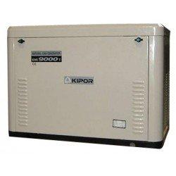 Groupe électrogène à gaz 8,8 kW - KNE9000T