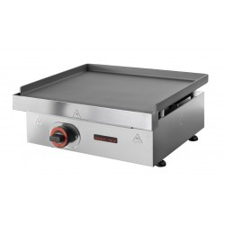 Plancha 4,5 kW - 1 brleur LLOSA-50