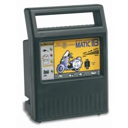 Chargeur de batteries 12V - 30 Amp/h