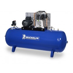 Compresseur 500 litres 7,5 CV triphasé
