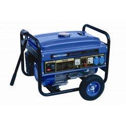Groupe électrogène essence 2800W MASTERFLASH
