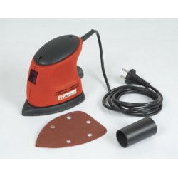Ponceuse triangulaire 105W