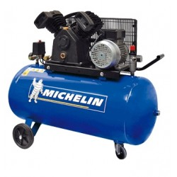 MICHELIN Compresseur 100 litres MB100