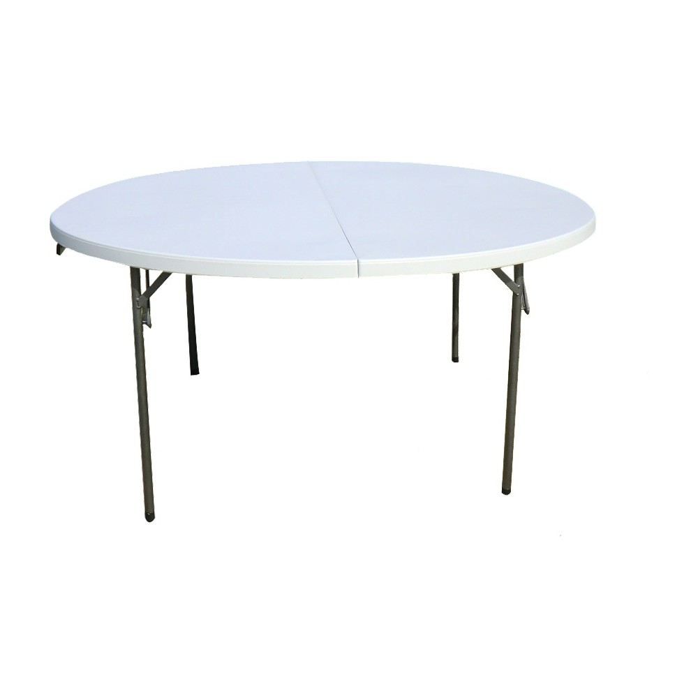emejing table de jardin ronde jaune contemporary awesome interior home satellite. Black Bedroom Furniture Sets. Home Design Ideas