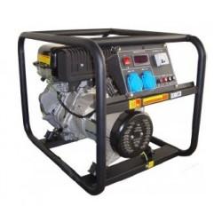 Groupe électrogène 4400W essence GG5000C