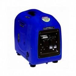 Groupe électrogène inverter 2200w ITCPOWER