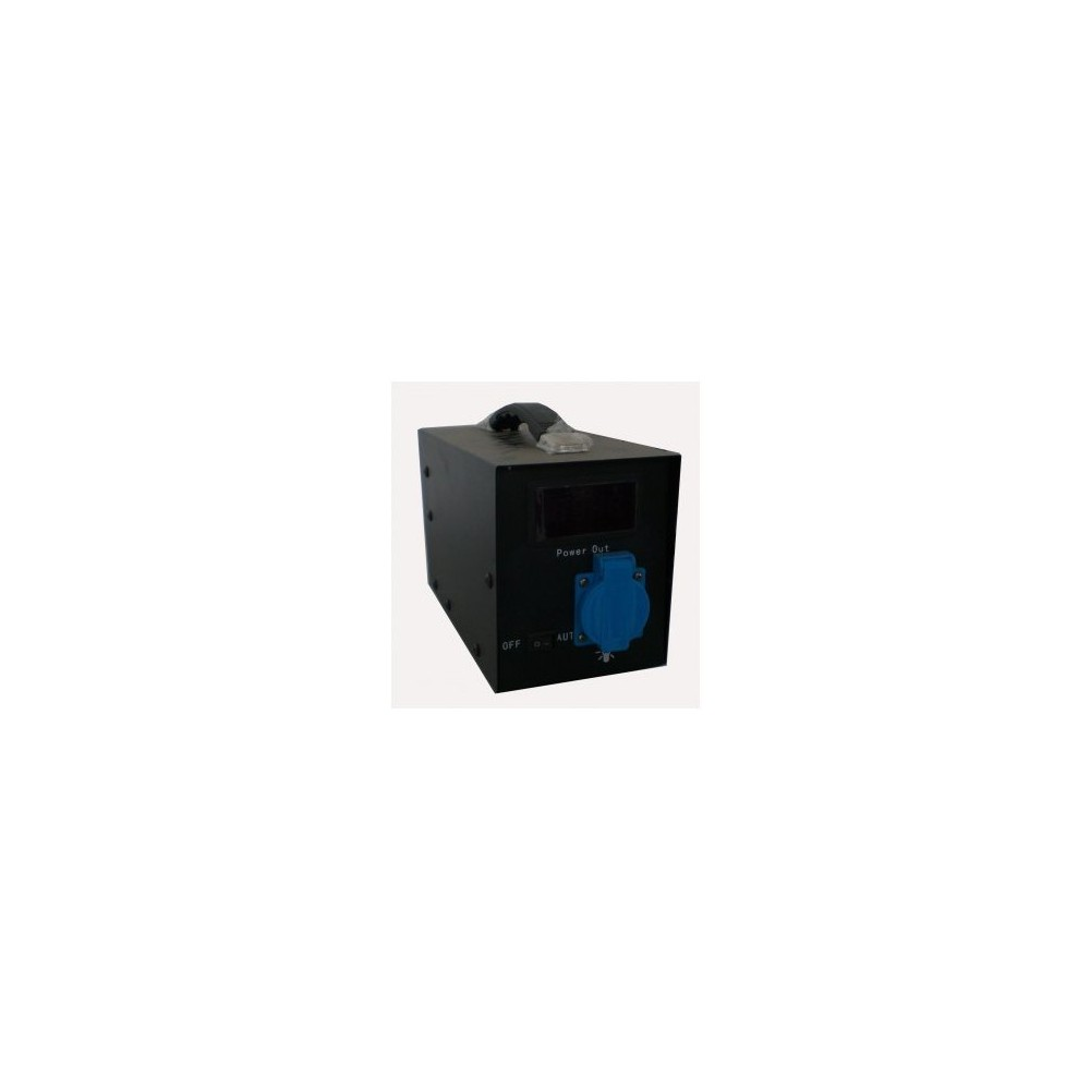 boitier de d marrage automatique pour groupe lectrog ne triphas itc power. Black Bedroom Furniture Sets. Home Design Ideas