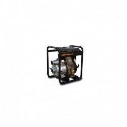 Motopompe eaux très chargées 55m3/h moteur diesel