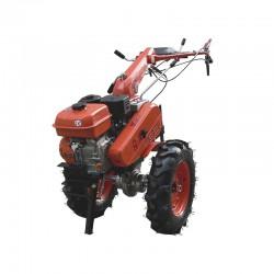 Motoculteur 7 cv - largeur de travail 110 cm