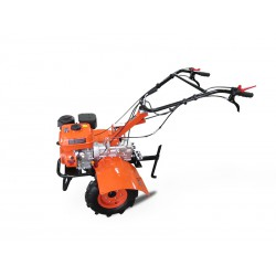 Motoculteur 7 cv - largeur de travail 70-105 cm