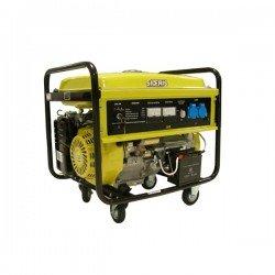 Groupe électrogène essence 5500W