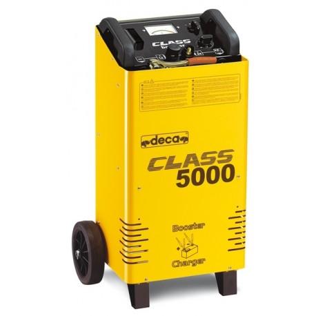 Chargeur démarreur de batteries 12/24V - 800 Amp/h