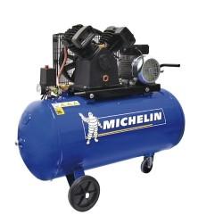 Compresseur 150 litres - 3 CV 230 V - Monophasé