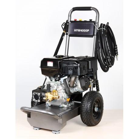 Nettoyeur haute pression thermique professionnel 270 Bars