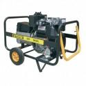 Groupe de soudage 200 Ah diesel moteur Lombardini