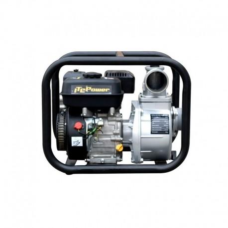 Motopompe haute pression Ø 50 mm 33m3/h
