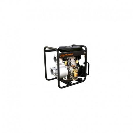 Motopompe 96m3/h moteur diesel