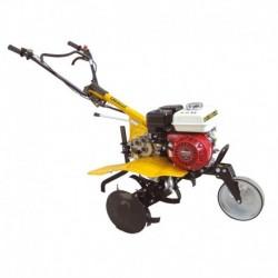 Motobineuse ayerbe moteur Honda 5,5cv 2av+1ar