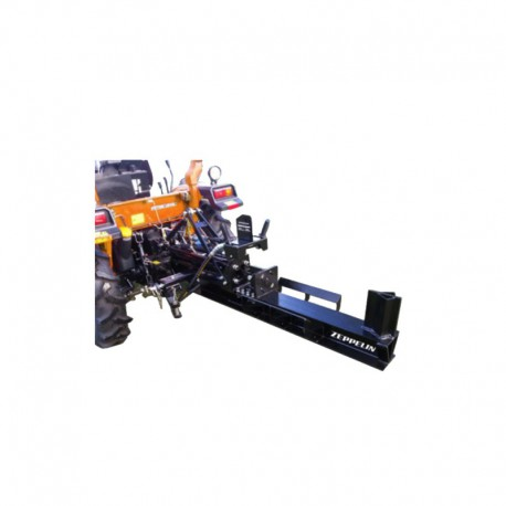 Fendeur de bûches 14 tonnes hydraulique tracteur