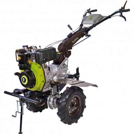 Motoculteur diesel pas cher
