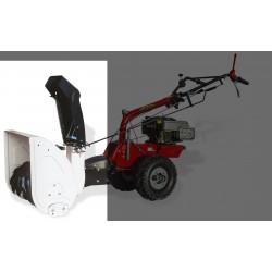 Module fraise à neige pour P70 EVO