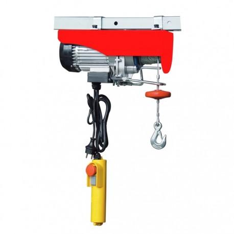 Palan électrique 100-200 kg