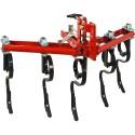 Cultivateur extensible 35 -100 cm - 5 bras réglables