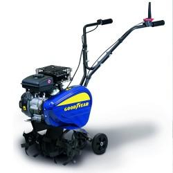 Motobineuse Goodyear avec moteur OHV essence de 99 cm3 - 1 vitesse