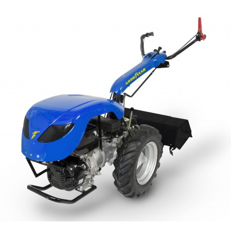 Motoculteur Goodyear essence 13 CV