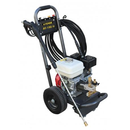 Nettoyeur haute pression 190 bars Professionnel moteur Kiotsu