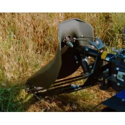Faucheuse pour motoculteur GY6000TL