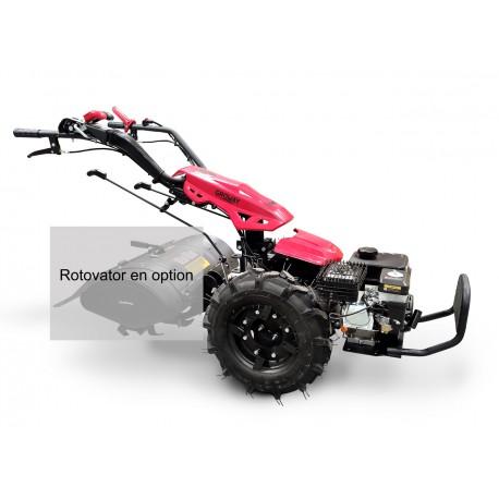 Motoculteur Bulldog 6,5 CV