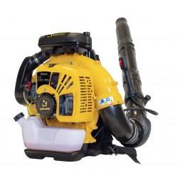 Souffleur de feuilles à dos essence 75,6 cc GAS 800