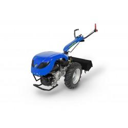 Motoculteur professionnel Goodyear essence 16 CV avec démarrage électrique
