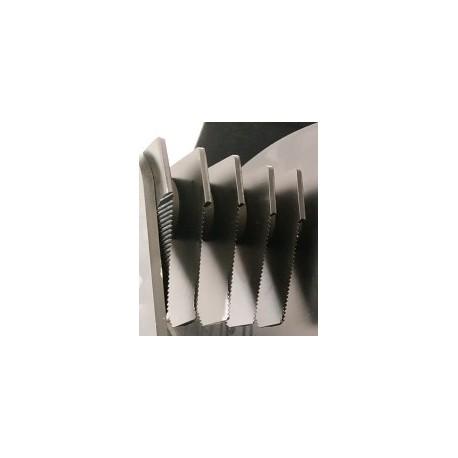 Couteau de marteau (vendu à l'unité) pour broyeur HAMMER 1430