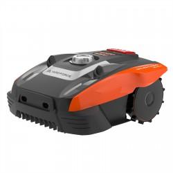 Robot tondeuse 20V - 2 Ah 300 m² - YARDFORCE Compact 280